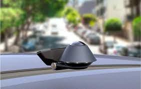 Waylens Secure360 4G Dashcam, Schwarz: Amazon.de: Elektronik