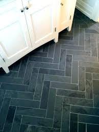 Slate Floor Tiles Bathroom Black Slate Floor Tiles Bathroom sulacous