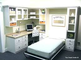 murphy bed office. Office With Murphy Bed Desk Combo Download Wall Home  Ideas .
