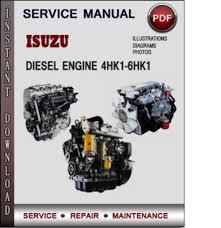 isuzu diesel engine 4hk1 6hk1 factory service repair manual downloa pay for isuzu diesel engine 4hk1 6hk1 factory service repair manual pdf