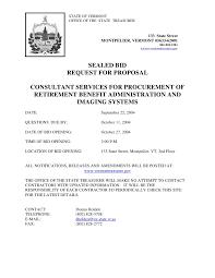 Bid Proposal Letter How To Present A Bid Proposal Rome Fontanacountryinn Com