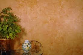 Wall Painting Techniques Glaze Faux Finish Walls Colors Treatments  Pinterest Paintings And