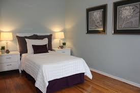 Home Staging   Vacant Properties Bedroom