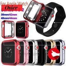 Ốp Bảo Vệ Mặt Đồng Hồ Thông Minh Iwatch Apple Watch 5 4 3 2 1 chính hãng  22,300đ
