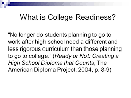 what do students do after high school explore plan and the act measures students progressive