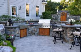 Outdoor Kitchen Design Outdoor Kitchen Design Essentials