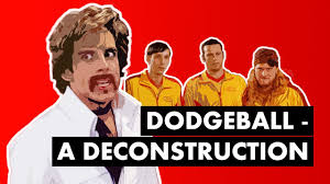 dodgeball a deconstruction video essay dodgeball a deconstruction video essay