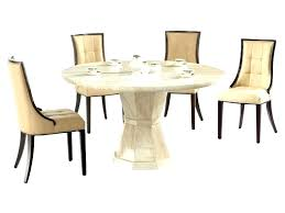 round marble top dining table set marble kitchen table set round marble top dining table set