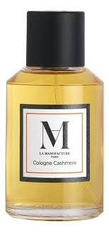 <b>La Manufacture Cashmere</b> Cologne духи, купить парфюм ...