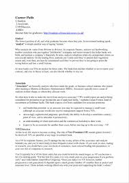 Investment Banking Cover Letter Goldman Sachs Tomyumtumweb Com