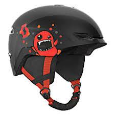 Snowboard Helmet Sizing Chart Red Buy Scott Keeper 2 Helmet Style Winter 2018 Black Red