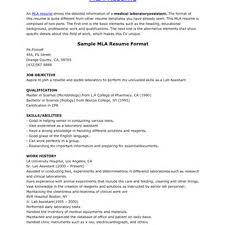 resume example mla resume format apa resume format how to write resume example resume in mla format pic mla cover letter format mla resume format