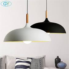 large pendant lighting. Modern D45cm Big Large Project Pendant Lights Nordic Office Restaurant Store Industrial Lamp Quality Japanese Lighting N