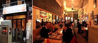 Island Burgers Shakes New York Ny
