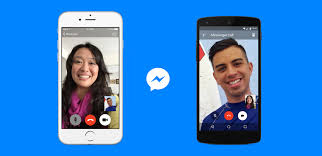Facebook Video Chart Facebook Adds Video Chat To Messenger Lite It Magazine