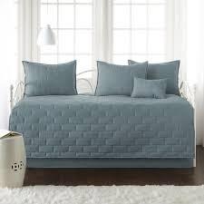 canora grey brinkman daybed quilt set