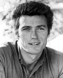 Clint Eastwood im Jahr 1962 Bild ...