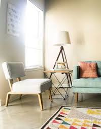 west elm style furniture.  Style A Colorful MidCentury Style Living Room In Austin  West Elm West Elm Furniture W