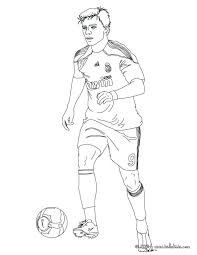 Soccer Ball Coloring Pages Soccer Coloring Page Soccer Ball Coloring