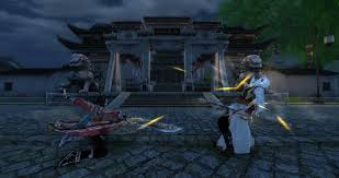 age of wulin martial arts mmorpg in great contrast to the last shop skill set we released here comes a single sabre set of unique complexity
