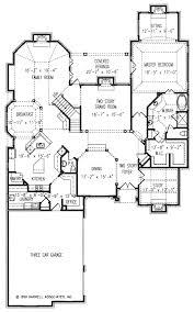 open floor plan house plans. Open Floor Plan House Plans Best Home L