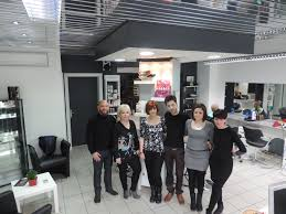 Salon Du Mois Eugene Perma Paris France Salon De Coiffure Le Salon Albertville