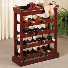 Wine Rack Shelves | Unique Wine Racks | Bar Wine Rack