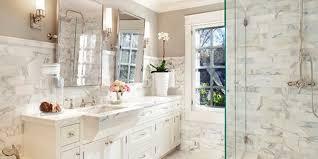 Marble Bathrooms 7 Marble Bathrooms That Redefine Luxury Huffpost