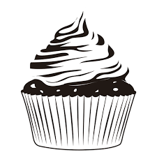 Collection Of Free Cupcakes Vector Logo Download On Ui Ex