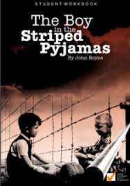 the boy in the striped pyjamas scoilnet how it maps to the curriculum