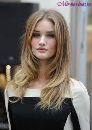 Krásné účesy Pro Dlouhé Vlasy