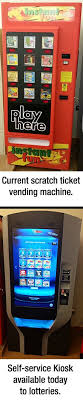 Lottery Vending Machine Hack Classy Tips On Finding The Perfect Vending Machine Location Our Blog By