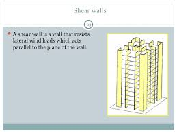 Small Picture Analysis and design of a multi storey reinforced concrete
