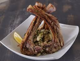 Succulent Grilled Lamb Chops Greek Food Greek Cooking Greek