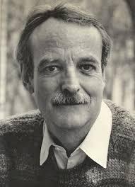 Remembering Bill: On William McPherson (1933-2017) – BLARB