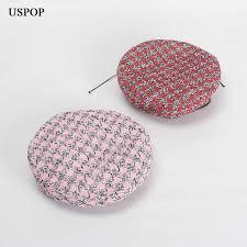 <b>USPOP 2019 New</b> spring hat solid color berets for women vintage ...