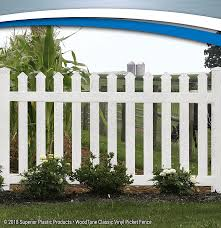 Vinyl fencing Privacy Woodtone Vinyl Fence Frederick Fence Woodtone Vinyl Fence Superior Plastic Products