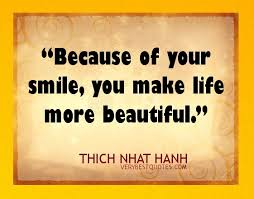Smile You Re Beautiful Quotes Best Of 24 Best Smile Quotes Sayings About Smiling