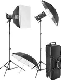 Platinum Pro Studio Flash Kit PT-DPSFK - Best Buy