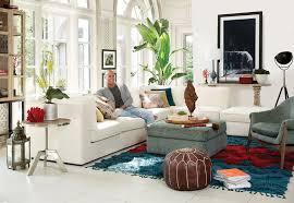 barker furniture. Nigel Barker/Courtesy Art Van Barker Furniture U