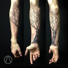 татуировка древо жизни значение эскизы тату и фото