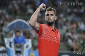 On friday night, wawrinka and paire went live together on instagram. Benoit Paire A Officialise Sa Relation Avec La Chanteuse Sur Instagram Puretrend