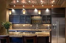 led ceiling light bar modern lights pendant designer lighting kitchen track bronze kitc