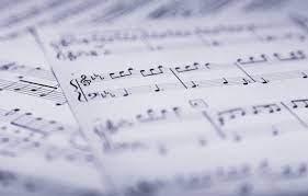 Sheet Music Wallpapers - Top Free Sheet ...