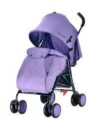 <b>Коляска трость Everflo</b> Voyage purple E 850A фиолетовый