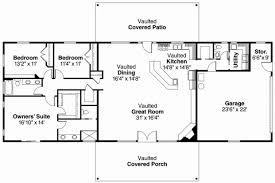 rectangle house plans. open ranch floor plans unique rectangle house simple for homes h