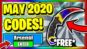 Arsenal codes can give skins, items, pets, bucks, sound, coins and more. May 2020 All New Secret Op Working Codes Roblox Arsenal Youtube