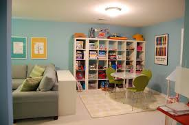 Wonderful Playroom Decorating Ideas Pictures Pics Design Ideas
