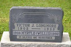 Victor J Longmore (1902-1955) - Find A Grave Memorial
