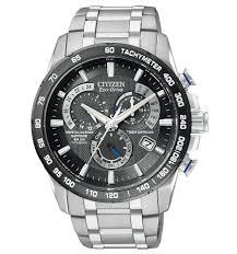 citizen at4010 50e mens watch titanium black dial eco drive shop categories